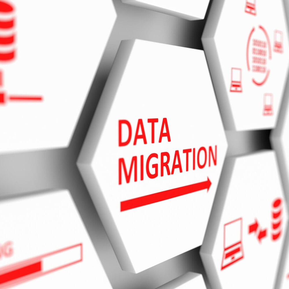 How to plan an effective data migration