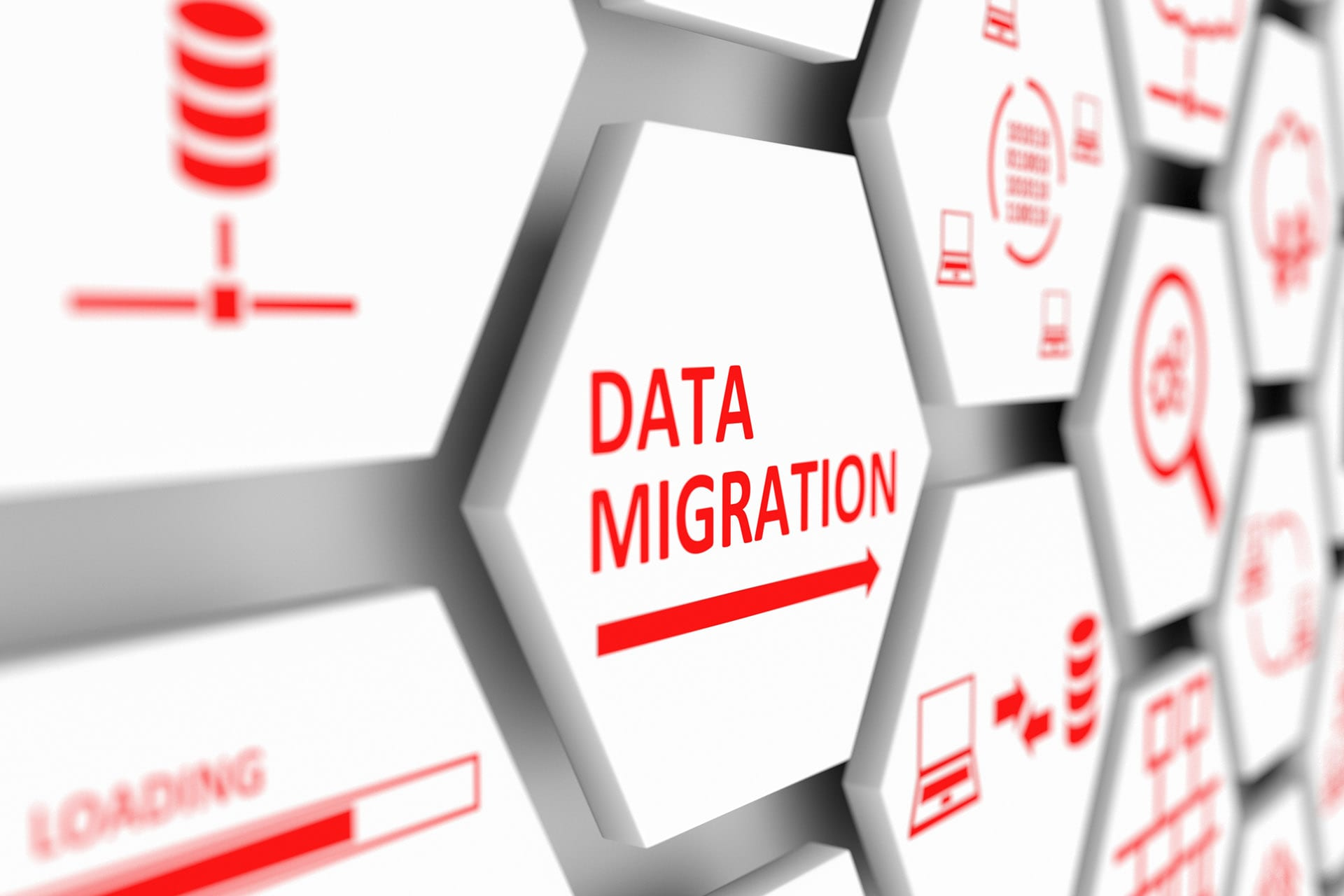 INFOGRAPHIC: How to plan an effective data migration