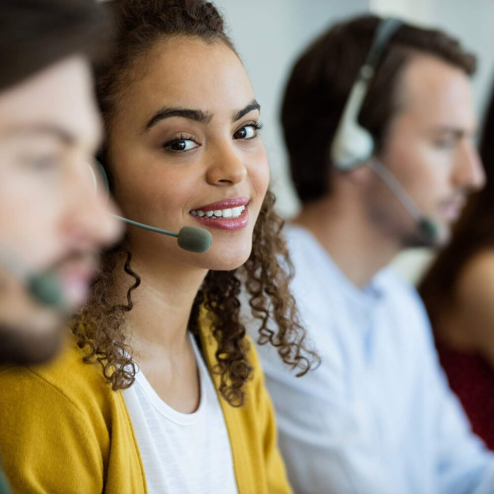 Three Golden Rules of Customer Service